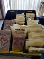 Topps Gypsy Queen 2019 Value Pack Lot 23 Packs And 2 Balster Boxes BLOWOUT