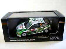 FORD FOCUS WRC N° 10 (stobart) Gales Rally 2006