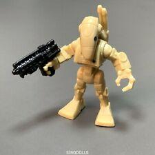 Battle droid Playskool Star Wars Galactic Heroes 2.5'' Action Figures Toys