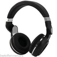 Bluedio T2+ Foldable Turbine Wireless Bluetooth 4.1 FM Stereo Headphone Headsets