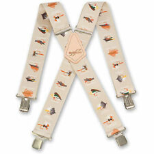Fly Fishing Brimarc Braces 50mm Wide 476292