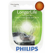 Philips Long Life Mini Light Bulb 168LLB2 for 168 168LL W5W 1/4 14V 5W Long ig