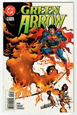 DC - GREEN ARROW #101 - NM 1995 Vintage Comic