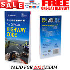 Highway Code Dvsa Theory Official Latest Edition 2021 Driving FREE Post