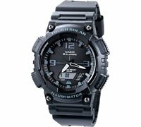 50% off RRP Casio Men's AQ-S810W-1A2VCF Tough Solar Analog Digital Sports Watch