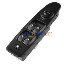Front Left Driver Side Master Power Window Switch for Hyundai Elantra