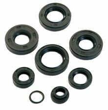 8 Piece Engine Oil Seal Kit for AM6 fits MBK X-Limit 50 (00-03) AM6