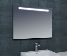 Sanifun One-Led spiegel Carona 1400 x 800
