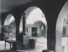 SOSPEL c. 1900-20 - Fontaine Place du Village Alpes-maritimes - NV 893