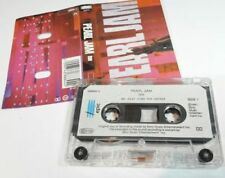 Live Recording Rock Music Cassettes