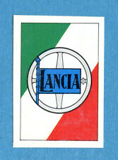 MOTO - Ed. Raf - Figurina/Sticker n. 237a - LANCIA STEMMA -Rec