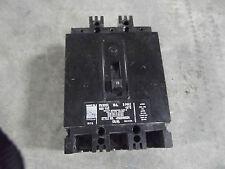 Westinghouse  15 Amp Breaker FB3015L   3 POLE 600VAC