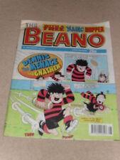 The Beano #2588 - February 22 1992