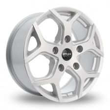 "ALLOY WHEELS X 4 18"" S FOX VIPER 4 950KG FOR FORD TRANSIT CUSTOM SPORT 5x160"