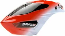 Blade BLH1553 Red Stock Canopy / Body: Blade Night 230 S