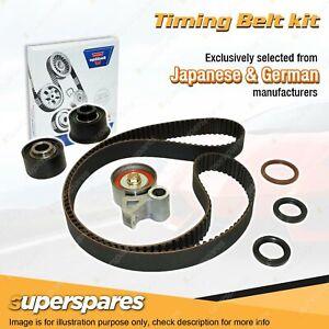 Superspares Timing Belt Kit for Eunos 30X 1.8L K8 500 2.0L KF 800 2.5L KL