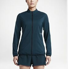 WMNS NIKE X GYAKUSOU LASER LIGHT BREATH RUNNING JACKET, 811238-400, XS