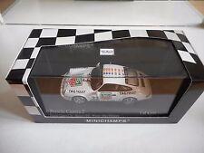 Minichamps Porsche 911 Carrera 2 Carrera Cup '83 Monaco Winner - White -1:43 Box
