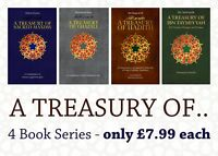 A Treasury of *Full Set* Hadith Ghazali Ibn Taymiyyah Muslim Islamic Books