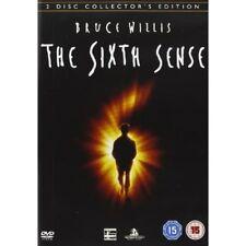 The Sixth Sense - 2 Disc Collectors Edition DVD Bruce Willis Haley Joel Osment