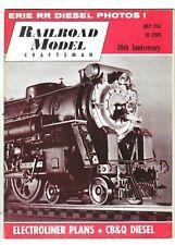 JULY 1963 RAILROAD MODEL CRAFTSMAN