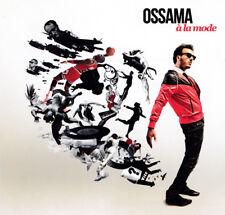 OSSAMA A La Mode FR Press Vocation 2015 CD