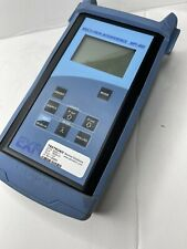 Exfo Multi Path Interference Meter Mpi 800 Optical Network Tester With Rubber Case