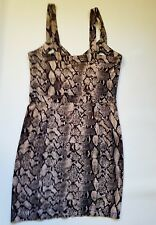 H & M dress size 10. Occasion wear.  Buy it now price £7.99!