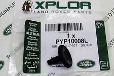 GENUINE LAND ROVER DISCOVERY 2 TD5 TOP RADIATOR HOSE BLEED SCREW PYP10008L