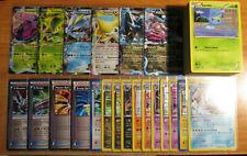 PL/NM NEAR-COMPLETE Pokemon PLASMA BLAST Card Set 95/101 Black and White BW Rare