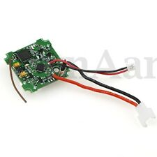 F3 Flight Controller Board Buited In DSM/FLYSKY/FRSKY Receiver For Eachine E010S