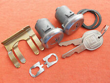 CHEVY C10 C20 C30 GMC C15 C1500 C25 C2500 C35 C3500 TRUCK DOOR LOCKS 73 - 86