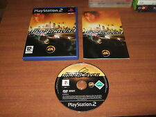 Need for Speed Undercover für Sony Playstation 2 / PS2