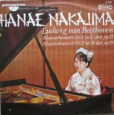 HANAE NAKAJIMA - LUDWIG VAN BEETHOVEN - LP