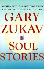 Soul Stories by Gary Zukav Hardcover New
