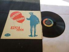 Comedy & Spoken Word Monolog Music LP Vinyl Records