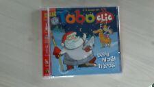 JEU CD-ROM PC/MAC  TOBOCLIC- LE PERE NOEL EST UN HEROS numero 73 decembre 2007
