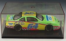 HOT WHEEL 1998 PONTIAC GRAND PRIX MATTEL 1:24 SCALE DIE CAST W/CASE NASCAR NIB 2