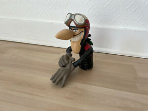 Figurine resine Joe bar team