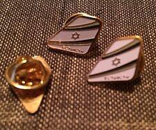 EL AL Airlines Official Staff Lapel Pin
