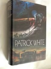 THE VIVISECTOR by Patrick White - First Edition Hardback 1970