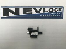 Ford/Volvo Genuine Pierburg Boost Solenoid Valve fits: ST225 RS