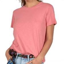 Billabong Womens Essential T Shirt- Rosewater