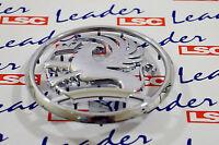 GENUINE Vauxhall ZAFIRA / CORSA - FRONT RADIATOR GRIFFIN BADGE / EMBLEM -  NEW