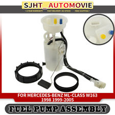 Fuel Pump Assembly for Mercedes Benz W163 ML230 ML320 ML350 ML430 ML500 98-2005