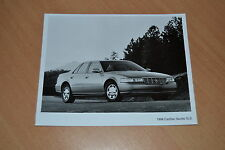 PHOTO DE PRESSE ( PRESS PHOTO ) Cadilac Seville SLS de 1998 GM148