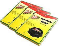 12 Stück Ameisenköderdose | Ameisenköder Box Dose | Ameisenfalle | Ameisengift