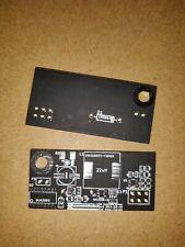 Xwhatsit solenoid Driver PCB