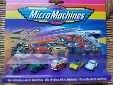 Micro Machines #Volkswagen #9 Collection by Galoob MicroMachines