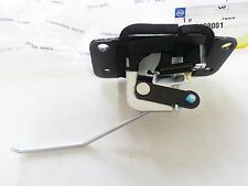 OEM Genuine Rear Tail Gate Latch ASSY Fits Ssangyong Rexton 2001+ #7140108001